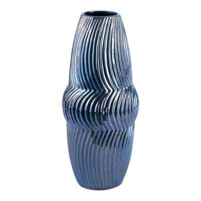 Blue Spruce Small Decorative Vase