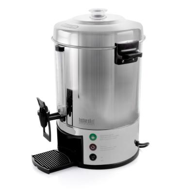 100-Cup Stainless Steel Coffee Urn
