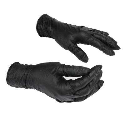 Disposable Nitrile Gloves Sixe-L (50-Pack)