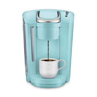 K Select Oasis Matte Single Serve Coffee Maker with Automatic Shut-Of