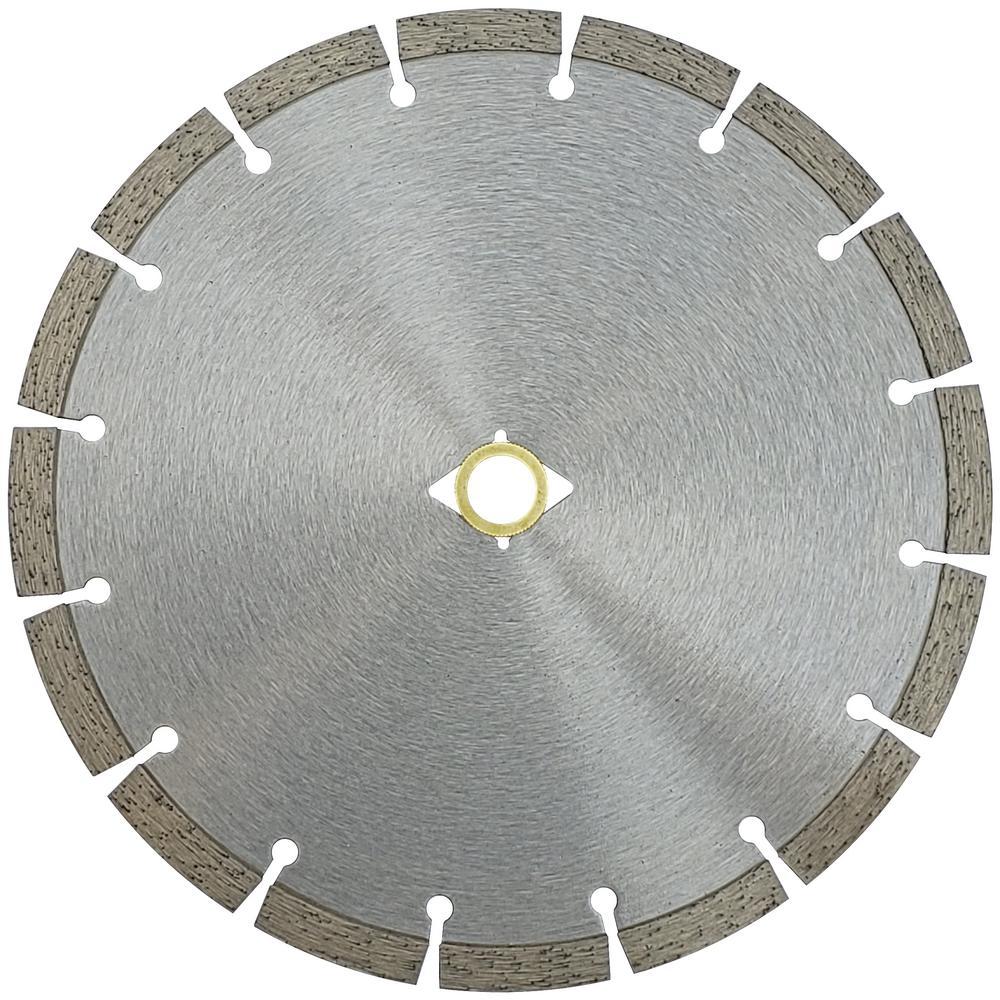 9 in. Segmented Diamond Blade