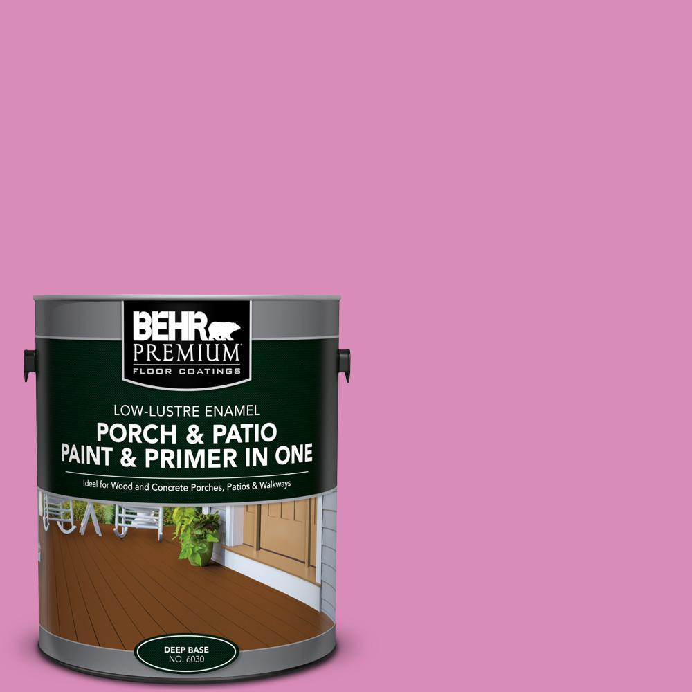 Behr Premium 1 Gal Concrete And Masonry Bonding Primer
