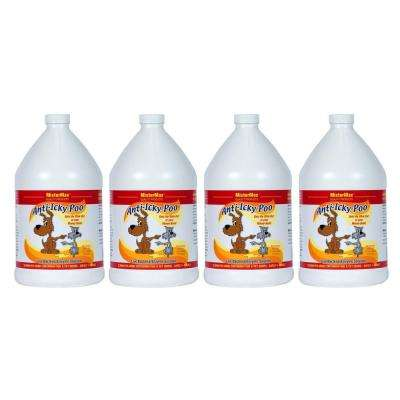 Original Gallon Odor Remover (Case of 4)