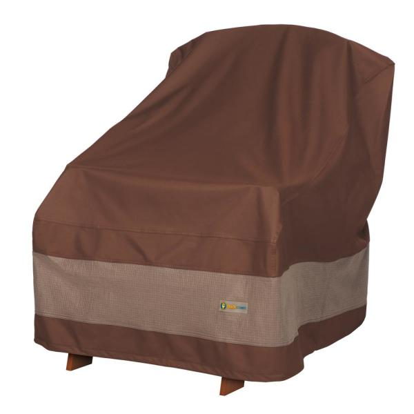 Ultimate 34 in. W x 36 in. D x 36 in. H Adirondack Patio Chair Cover
