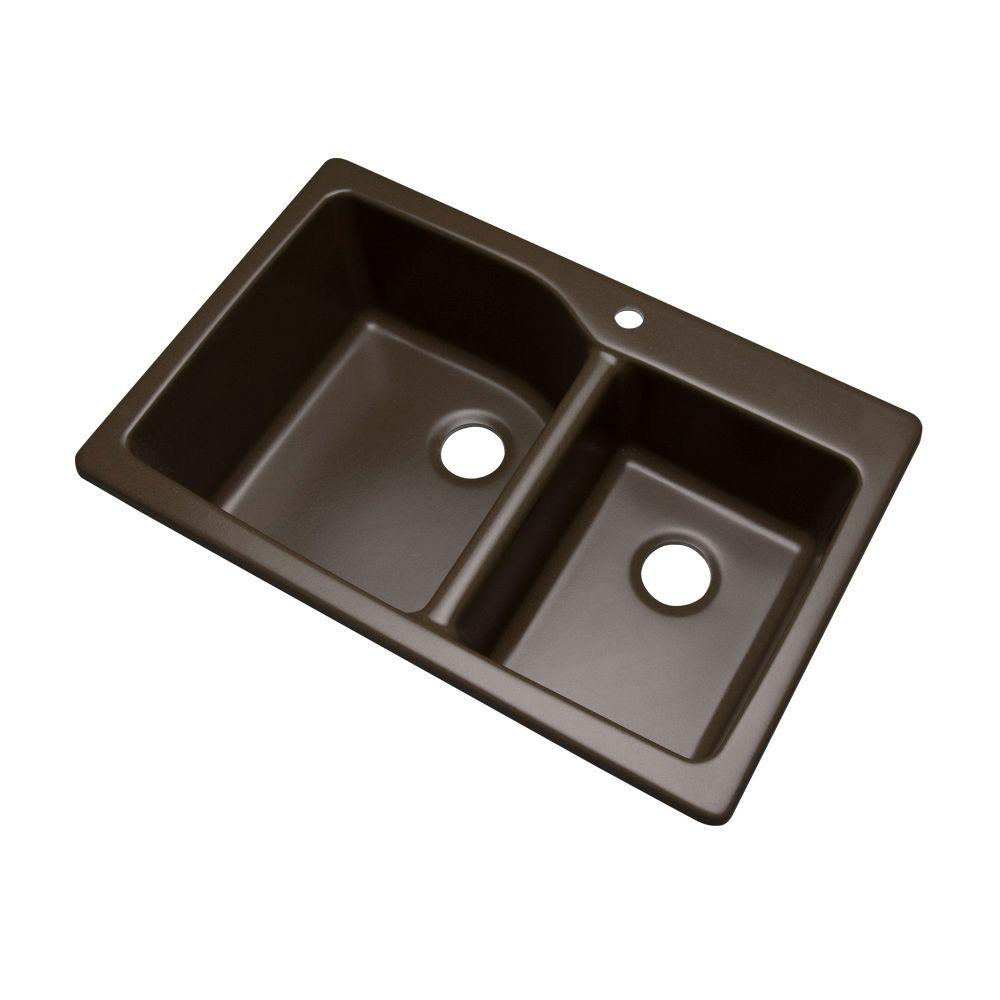 How To Clean Composite Sink Kitchen
