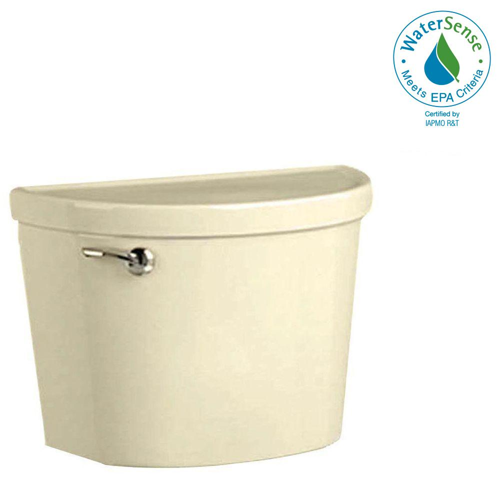 Champion 4 Max 1.28 GPF Single Flush Toilet Tank Only in