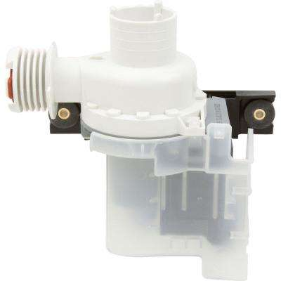 Washer Drain Pump Assembly