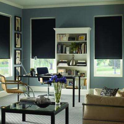 Custom Roller Shades Shades The Home Depot