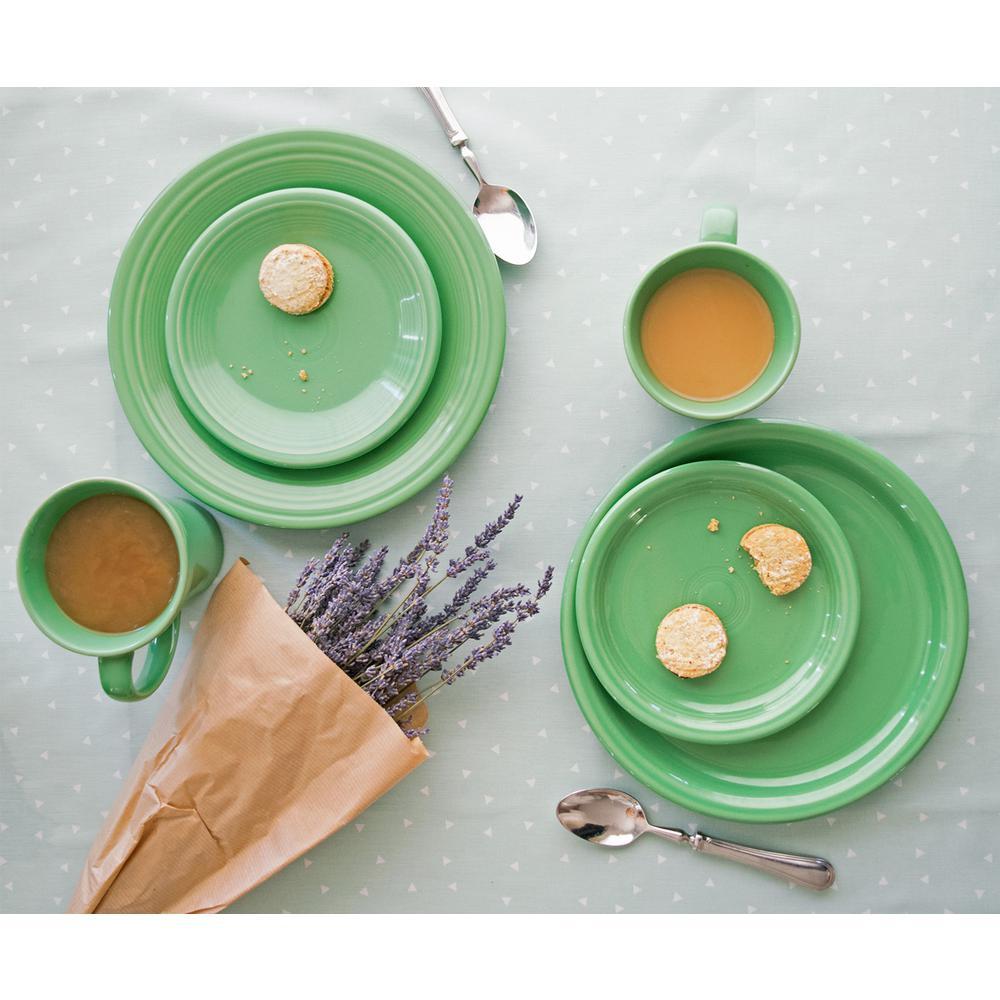 Meadow Ceramic Oval Platter