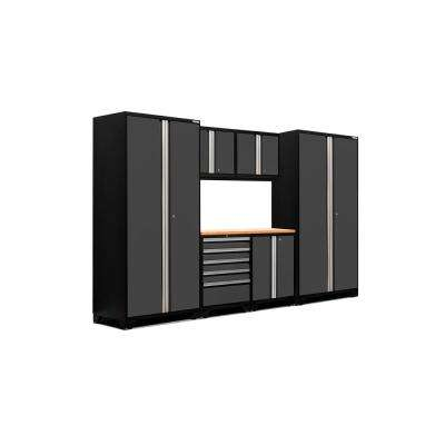 NewAge Products Garage Storage Storage Organization The Home