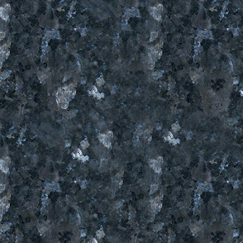 Pegasus 4 In X 4 In Blue Pearl Granite Sample 99905