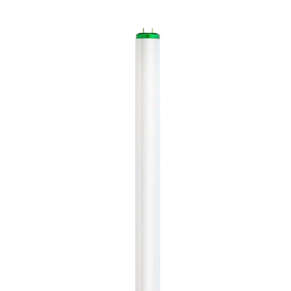Philips 4 ft. T8 32-Watt Plus Alto Gold Linear Fluorescent Light Bulb (30-Pack)