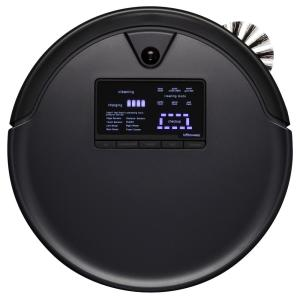 BObsweep PetHair Plus Robot Vacuum Cleaner and Mop