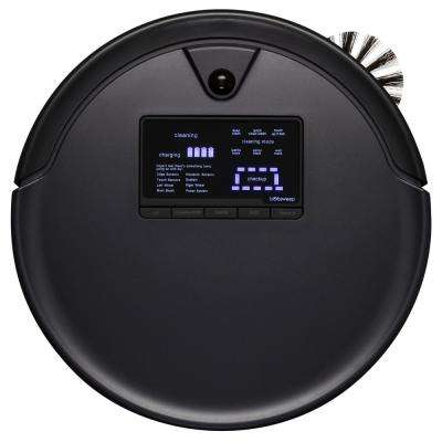PetHair Plus Robotic Vacuum Cleaner and Mop, Midnight
