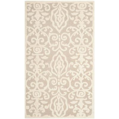 Fledgling 3 ft. x 5 ft. Area Rug
