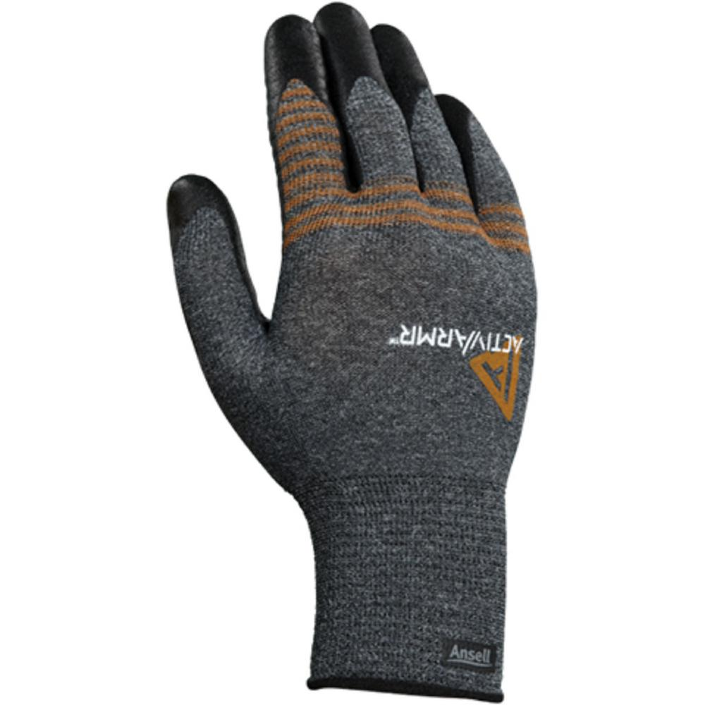 Ansell ActivArmr  Medium Light Duty Multipurpose Glove