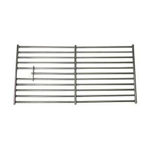 stainless steel cooking grate for dge530sspd dge530gspd dge530bspd - Stainless Steel Grill Grates
