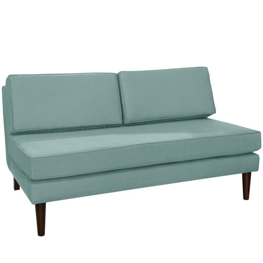 Klein Laguna Armless Chaise