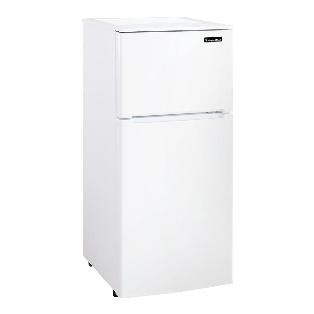 Home Depot Magic Chef Mini Refrigerator