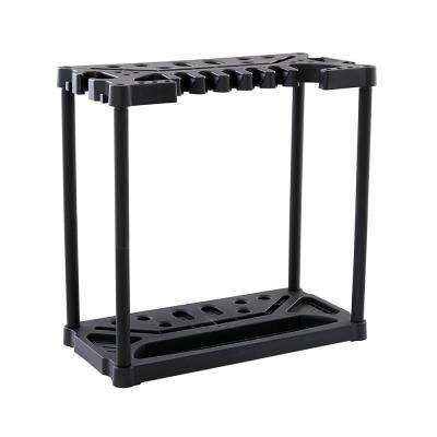 35.5 in. Long or Short Handled Tool Storage Rack Organizer