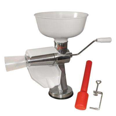 Tomato Strainer and Fruit Press