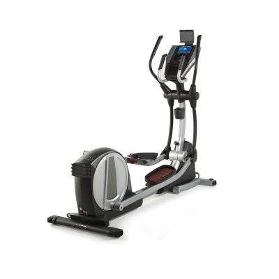 Smart Strider 895 CSE Elliptical