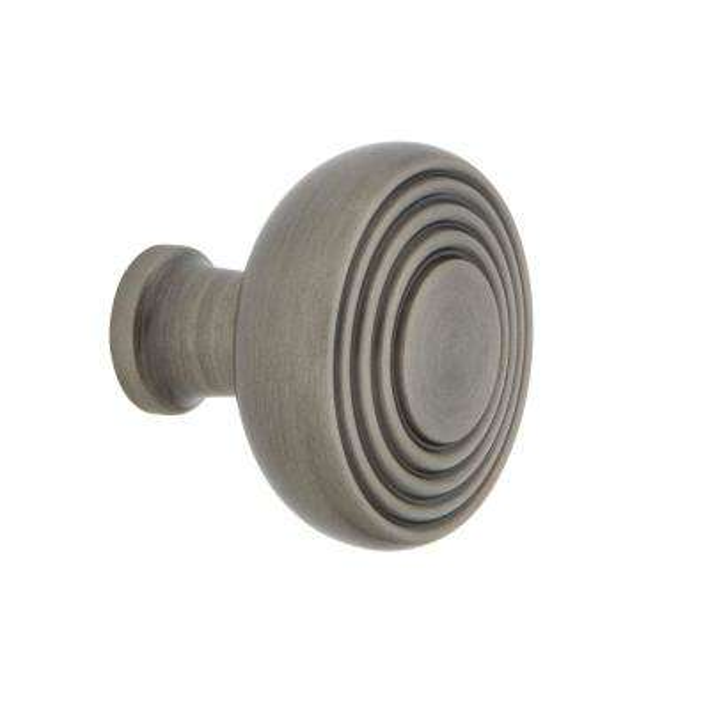 Allied Brass 102-PEW 1-1//2 Inch Cabinet Knob Antique Pewter