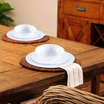Imperial Dinnerware Set (12 Piece)