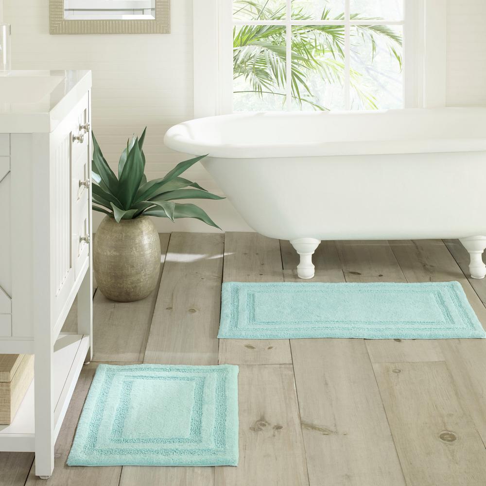 Isla 2-Piece Bath Rug Set