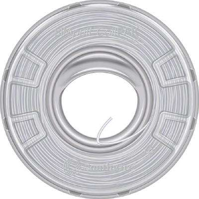 White - 12 - 1 - Building Wire - Wire - The Home Depot