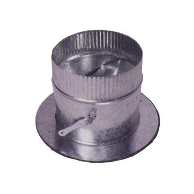 4 in. Air-Tite Take-Off with Damper