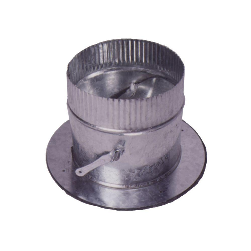 6 in. Air-Tite Take-Off with Damper