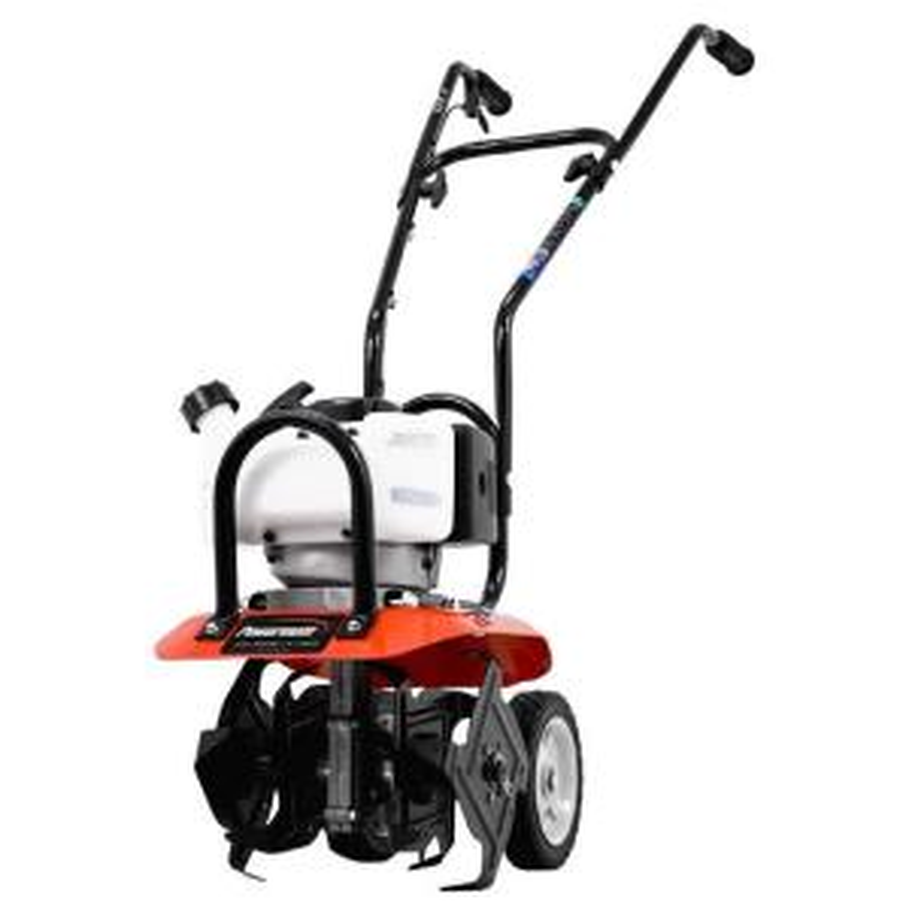 Powermate 10 inch 43cc Gas 2-Cycle Cultivator by Powermate