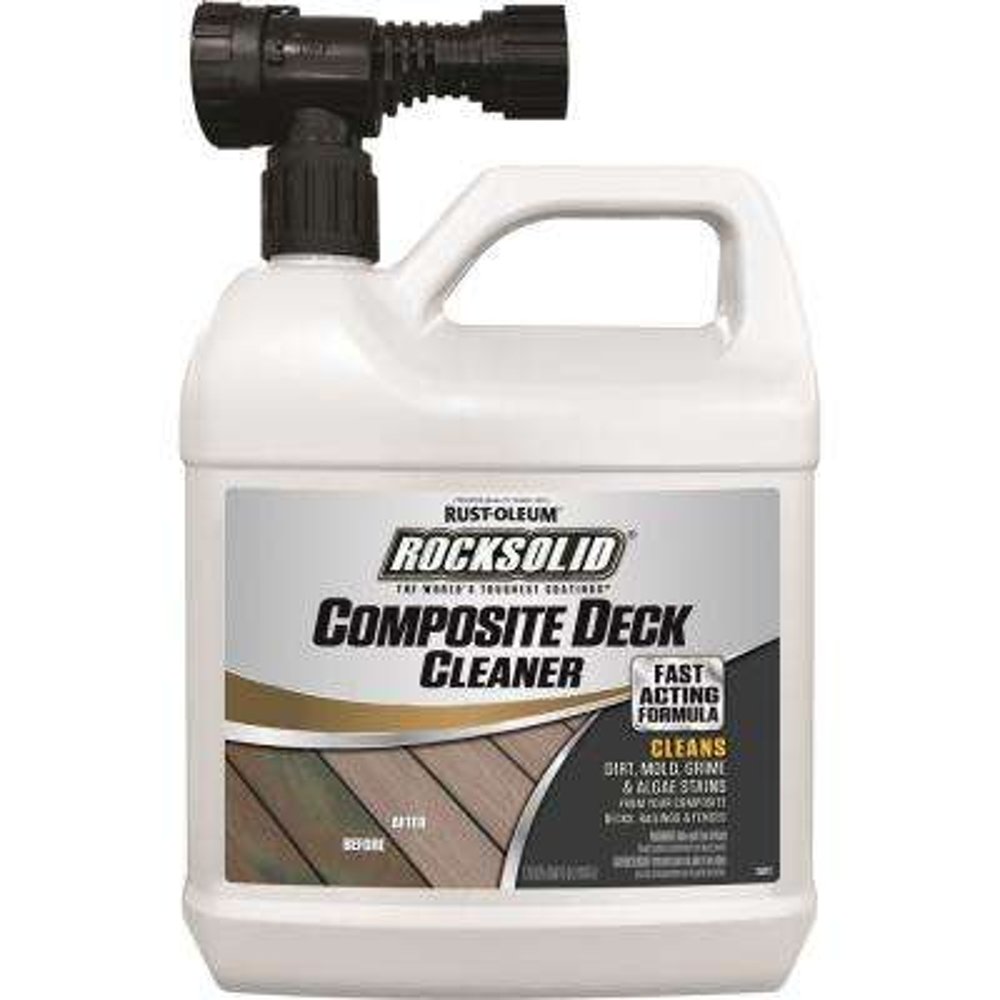 56 oz. Composite Deck Cleaner (6-Pack)