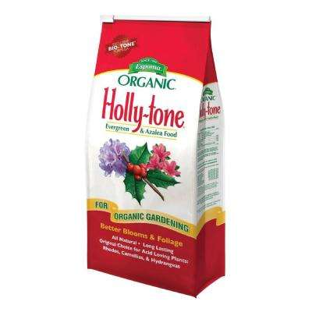 8 lbs. Holly Tone Fertilizer