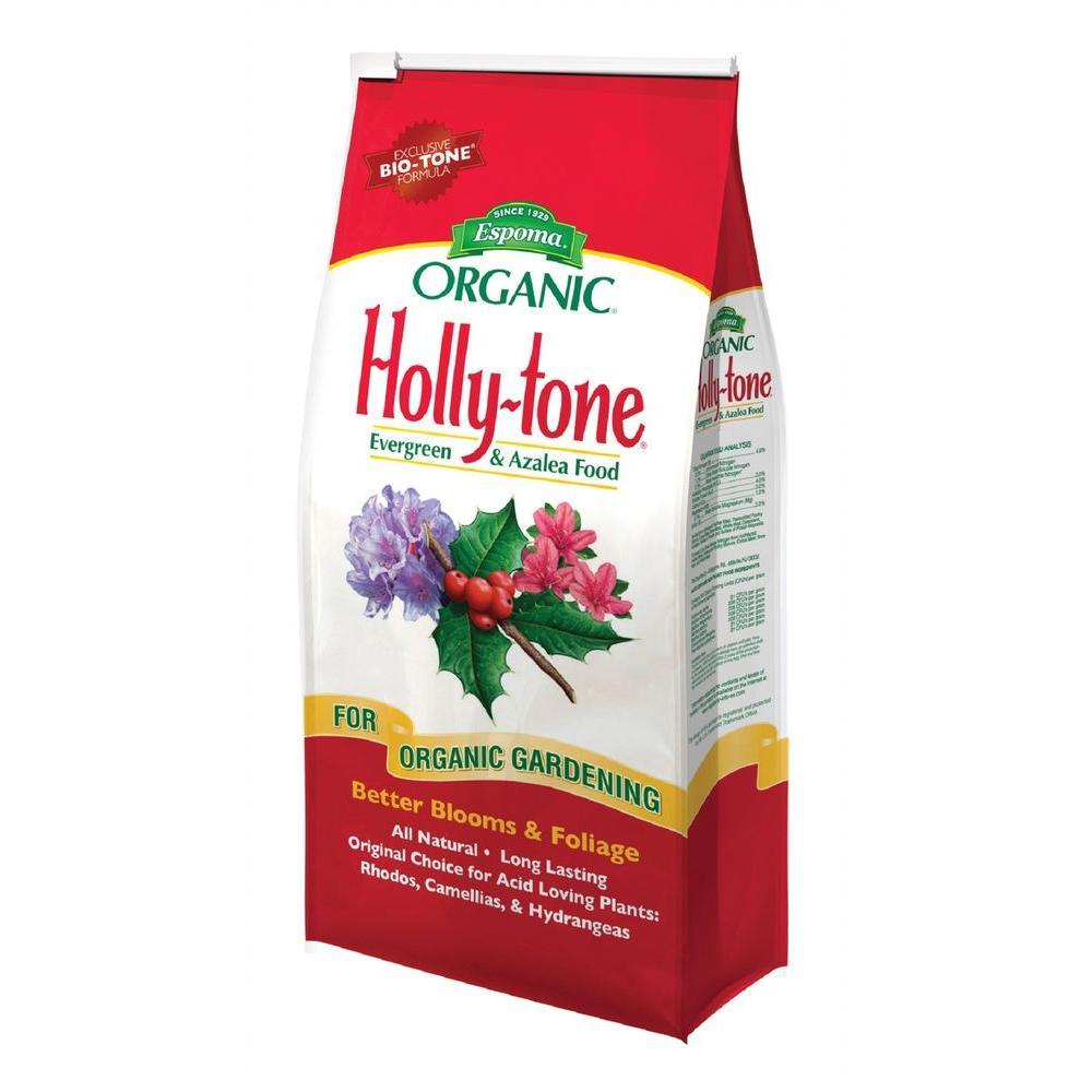 8 lbs. Organic Holly Tone Fertilizer