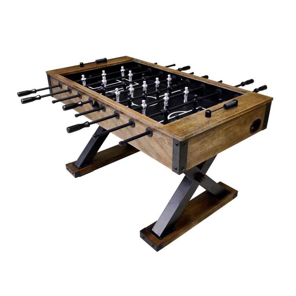 American Heritage Element 5 ft. Foosball Table