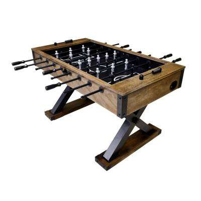 Element 5 ft. Foosball Table