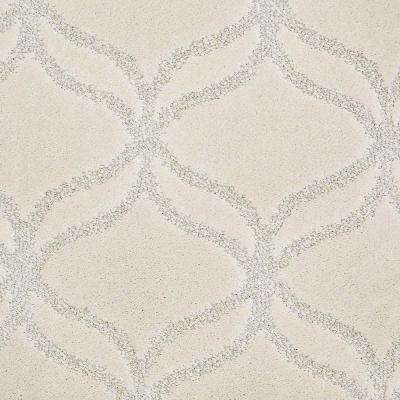 Carpet Sample - Kensington - In Color Barn Owl 8 in. x 8 in.