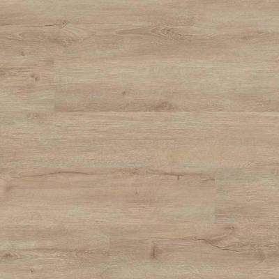 Woodland Urban Oak 7 in. x 48 in. Rigid Core Luxury Vinyl Plank Flooring (23.8 sq. ft. / case)
