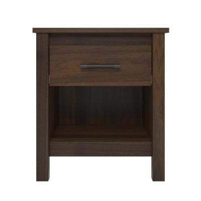Meadow Ridge Walnut Nightstand