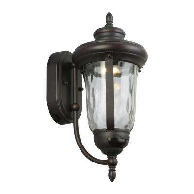 Outdoor Sconces Bright White Energy Star