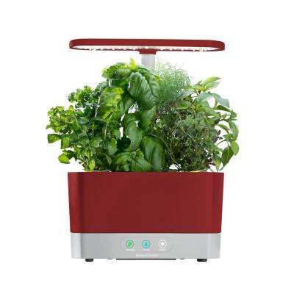 Harvest Red Home Garden System