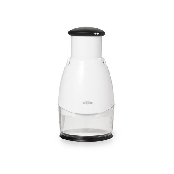 OXO Good Grips Chopper with Stainless Steel Blades