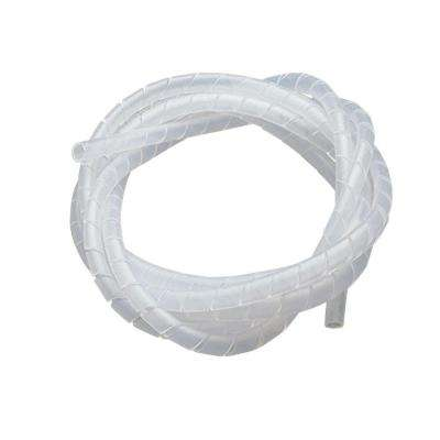 1/2 in. 3.5 ft. Spiral Wrap - Clear