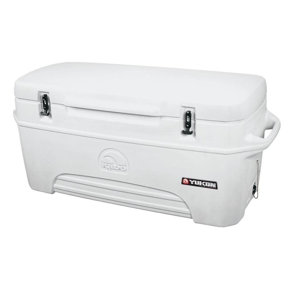 IGLOO Yukon 250 qt. Cooler