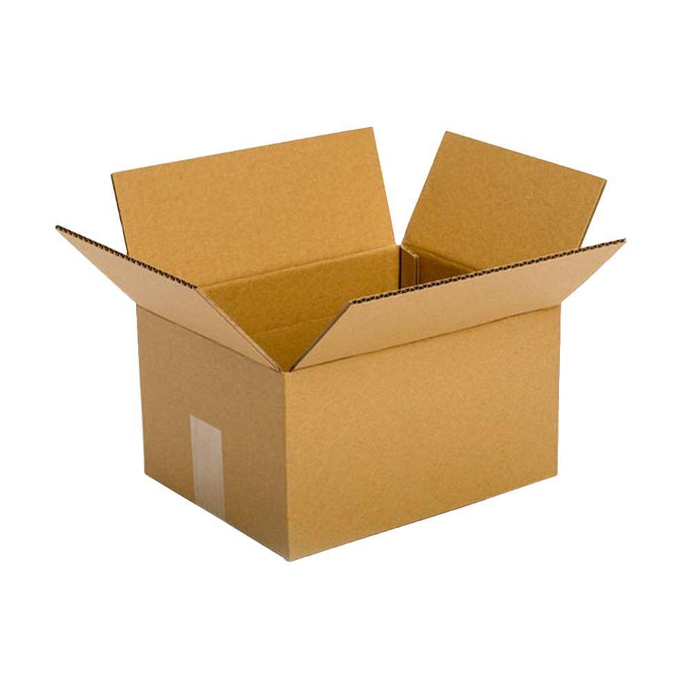 9 in. L x 6 in. W x 3 in. D Box (25-Pack)