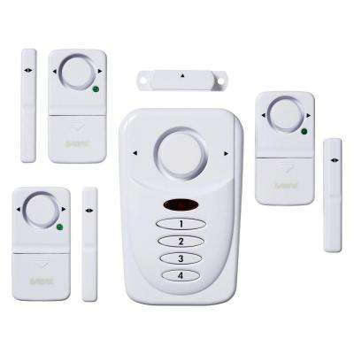 Home Security Window or Door Alarm Kit