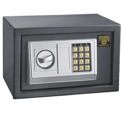 0.28 cu. ft. Electronic Digital Heavy-Duty Home Security Jewelry Safe