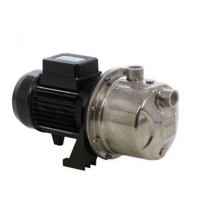 3 HP Stainless Steel Self Priming Jet Pump with Built-in Ejector